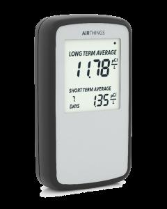 Airthings Corentium Home  - Digital Radon Detector