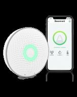 Airthings Wave (2nd Gen) - Smart Radon Monitor